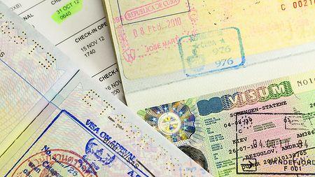 Nationale Visa - Auswärtiges Amt